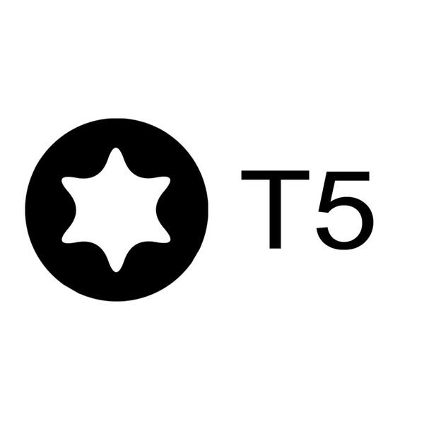 Torx T5