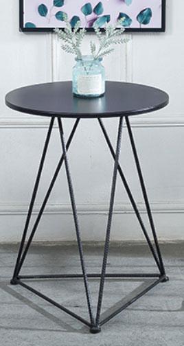 1 Black Table