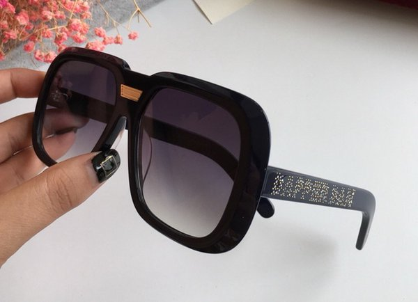 Fashion Inspired Brand New Authentic Sunglasses Dark Tortoise Frame New with Box NUMG180905-6