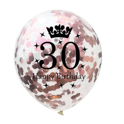 30 Rose