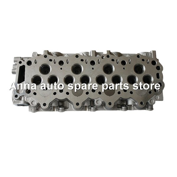 top popular WL high quality WL3110100J WL3110100H auto spare part Cylinder Head AMC908745 for Mazda B2500 Diesel Engine 2019
