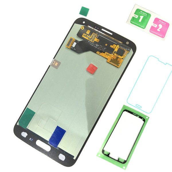 Super AMOLED LCD Display 100% Testsd Working Touch Screen Assembly For Samsung Galaxy S5 Neo