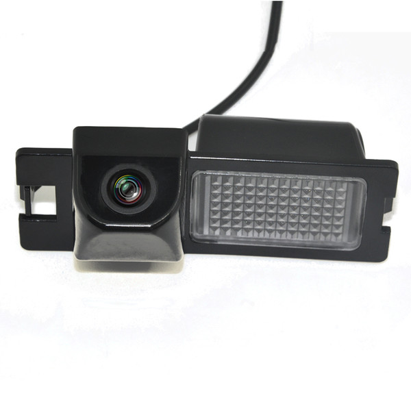 Wire Wireless HD Car Rear parking Camera for sony CCD Fiat Viaggio fiat Bravo color night vision rear view backup camera assist