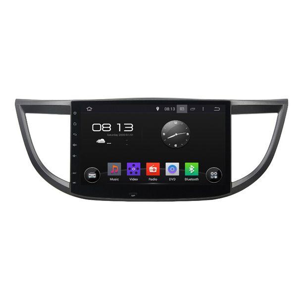 Car DVD player for Honda CRV 2012-2015 10.1inch 2GB RAM Octa-core Andriod 6.0 with GPS,Steering Wheel Control,Bluetooth,Radio