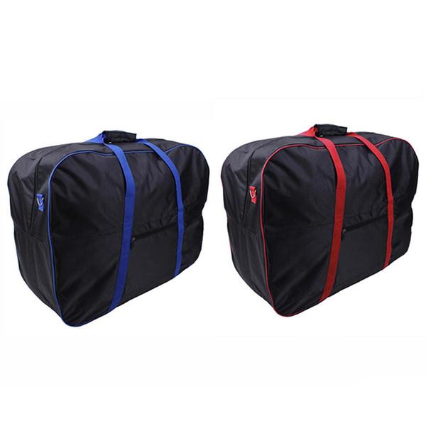1 PC Bicycle Folding Storage Bag Wear-resistant Waterproof Loading Vehicle Bag Bike Transport Travel Bikes Travel Case