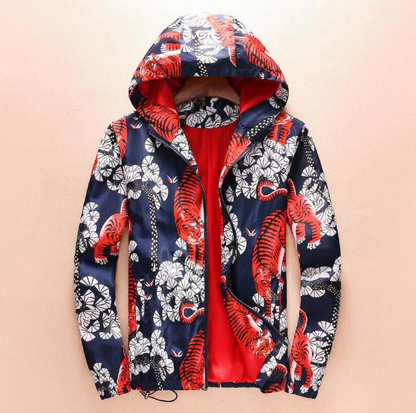 Patlama Erkek Ceket Moda Marka Yeni Ceket Ceket Lüks Ceket Uzun kollu Streetwear Tasarımcı Ceket Erkekler ve Kadınlar