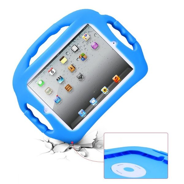.2017 New item Shockproof Kids Child Case Cover for Apple iPad 2/3/4 pro9.7