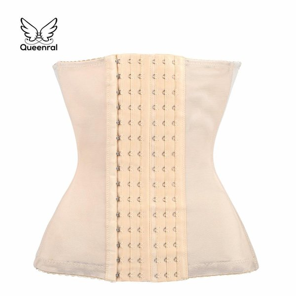 Modeling strap waist trainer Slimming Belt body shaper body feminino slimming underwear Lose Weight Corset Shaper Calisthenics