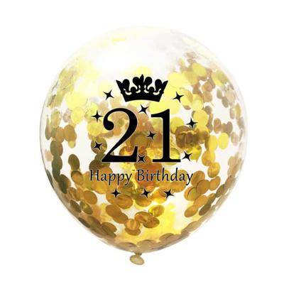 21 Gold