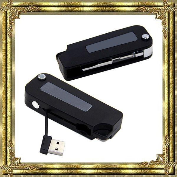 Batterie Vapeur Vente Chaude Cartouches 100% de qualité Batterie Key Box Flip Vape 350mah préchauffant 3 réglages Tension Pour Toutes Cartouches À Vapeur