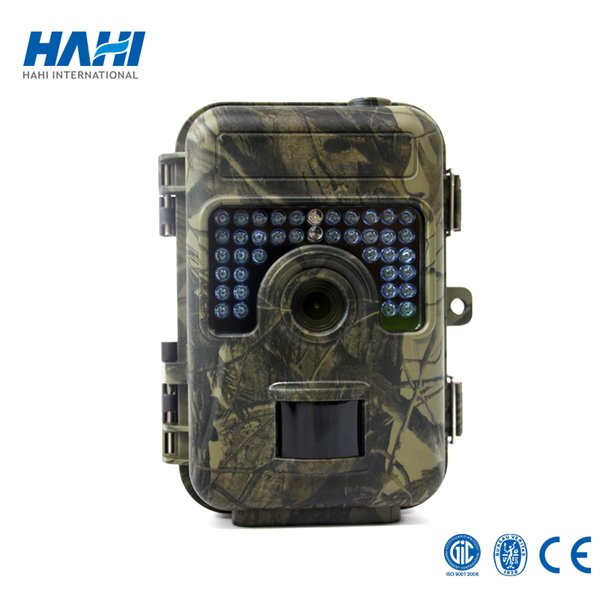 Hunting Trail Camera 940nm Wild Camera HD 12MP 1080P Video Wild Night Vision Trap Scouting Infrared IR Trail Trap