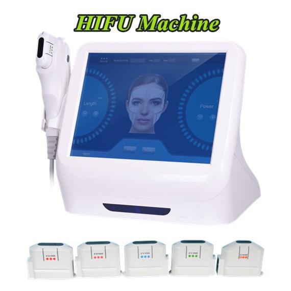 face massage lift machine hifu therapy salon equipments hifu ultrasound Anti-Aging face lift machines home use