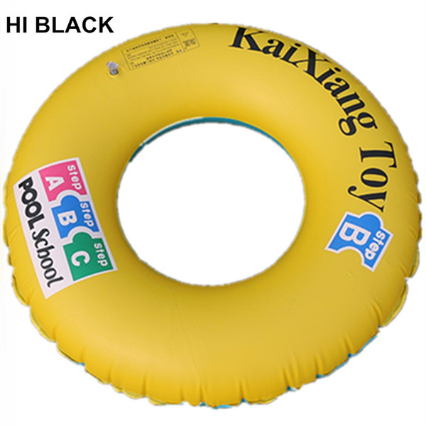2017 New Adult Thicker high quality Inflatable Swimming Float Tube Ring Raft Pool Float Swim Ring Summer Water Fun Pool Toys