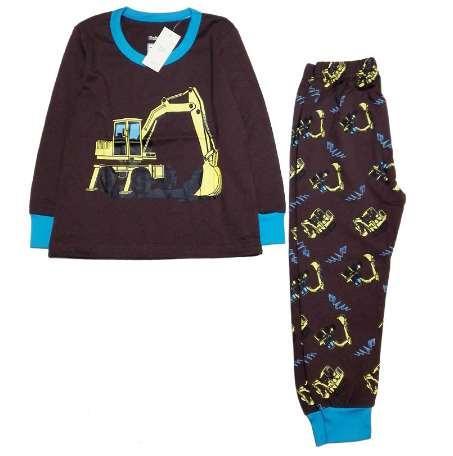 Boys Christmas Pajamas.100 Cotton Boys Christmas Pajamas Children S Sleepwear Baby Reindeer Night Wears Kids Pyjamas Girls Pajama Cotton Pajamas For Kids From Fizzkid