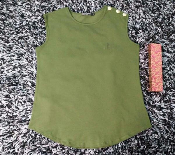 Army Green (Золотые буквы)
