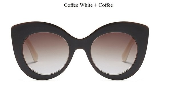 Café café blanco