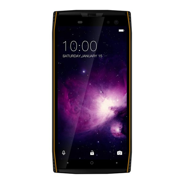 """Doogee S50 Octacore 6GB RAM 64GB ROM Android 7.1 4G LTE Fingerprint Waterproof Dual sim 5.7"""" Cell phone"""