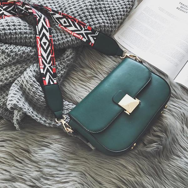 db5559d759a9 Hot Sale Designer Handbags Bags For Women New Lock Ladies Small Square Bag  Brand Shoulder Strap Shoulder Bag Handbag Messenger Bags Clutch