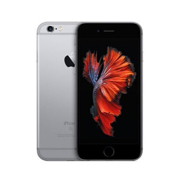 Original 100% Refurbished Apple iPhone 6S 16GB 64GB Real touch ID Dual Core IOS 9 4.7 Inch 12MP Unlocked Mobile Phone