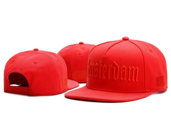 Cayler & Sons 420 red adjustable brim trend baseball hats bone gorras plain Casquettes chapeus brand baseball snapback caps women hip hop