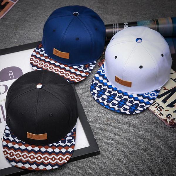Новые Мужские Женские Письма Сплошной Цвет Патч Бейсболка Хип-Хоп Шапки Кожаная Шляпа Солнца Snapback Шляпы бесплатные покупки