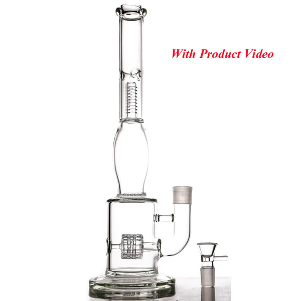 bong with 18.8mm bowl