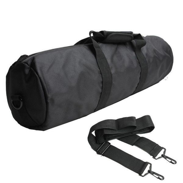 black 100cm 80cm 75cm 70cm 65cm 60cm 55cm Padded Strap Camera Tripod Carry Bag Travel Case For Manfrotto Gitzo Velbon Tripod bag
