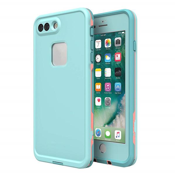 اي فون 8P7P العشب الأزرق