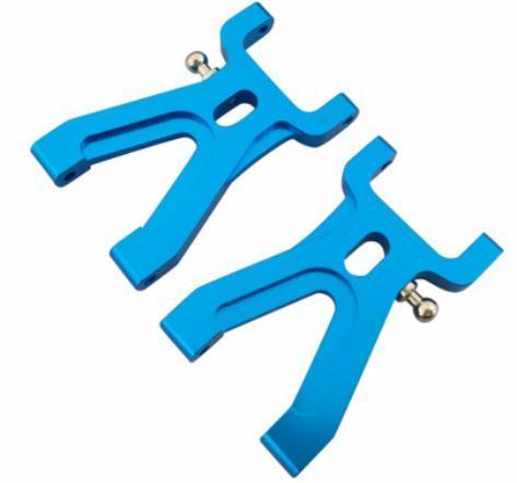 WLtoys Pièces de rechange Bras de suspension inférieur avant pour 1/18 Wltoys A949 A969 A979 K929 A959-b A969-b A979-b K929-b Voiture RC
