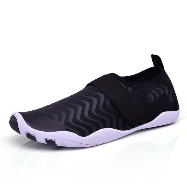 Men's Outdoor Beach Water Shoes Barefoot Soft Fitness Yoga Exercise Flats Swimming Pool Shoes