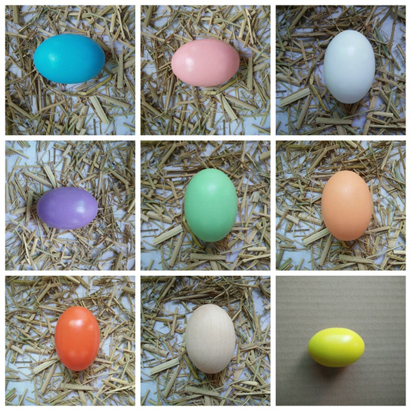 Satin Al Cocuklar Diy Boyama Renk Yumurta Oyuncak Paskalya