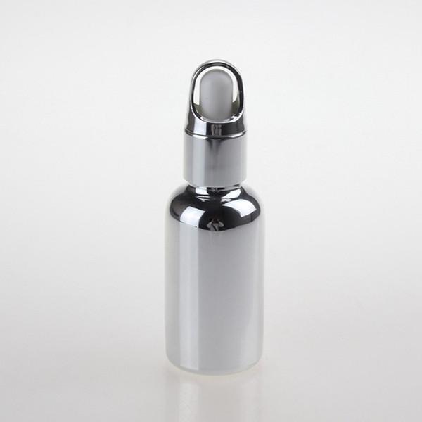 Bouchon de bouteille en argent 15ml A