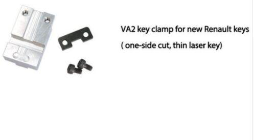 Key Clamp Only 5