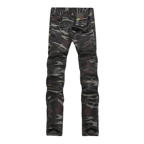 Wholesale-New arrival latest style casual jeans for men Jeans wholesale low price fashion original mens baggy cargo pants