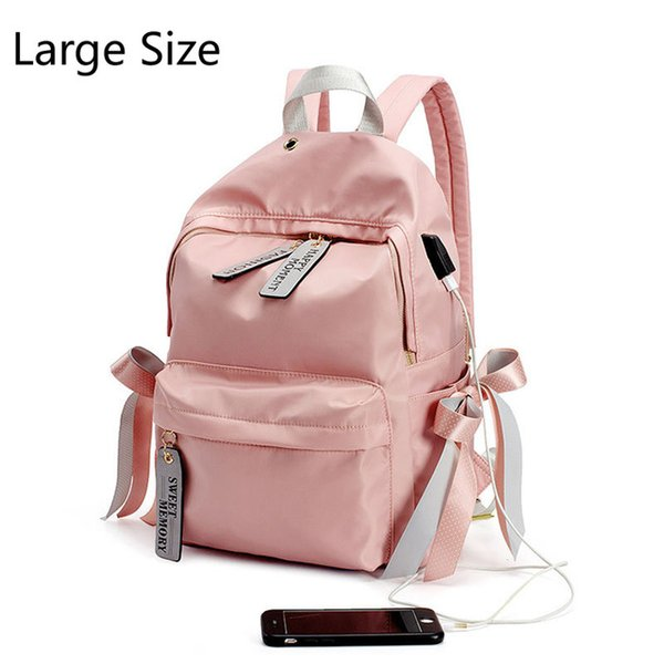 Large Size Pink