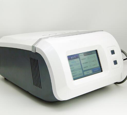 Nova tecnologia!! Vagina Vaginal da proteção de privacidade da mulher do sistema de HIFU que aperta o ultra-som HIFU para o cuidado da mulher