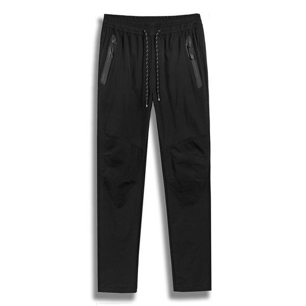 New Softshell Trousers Waterproof Trekking Mountain Camping for Men Trekking Long Pants