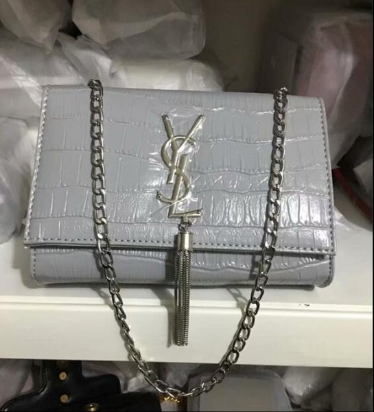 start messenger bags flap women famous brands Anya shoulder bags chain crossbody bag Genuine Leather clutch handbags printing purse