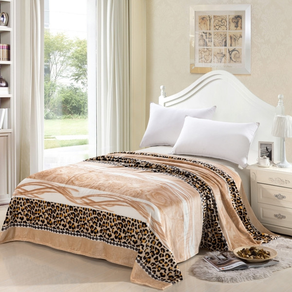 High Quality Bed sheet bedding sheet Super Soft Flannel Plain Bedspread Blanket Throws For Sofa/Bed/Car/Office