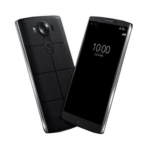 "Original Unlocked LG V10 H901 5.7"" 4GB RAM 64GB ROM Snapdragon 808 3 cameras Refurbished Mobile Phone NO Hebrew language"