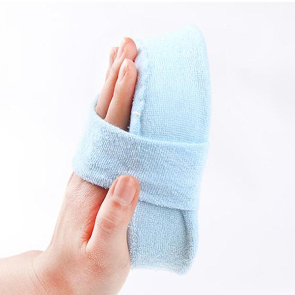 Schöne Massage Dusche Dusche Spa Scrubber Bad Ball Badewannen Cool Ball Handtuch Wäscher Körper Reinigung Mesh Dusche Wash Sponge