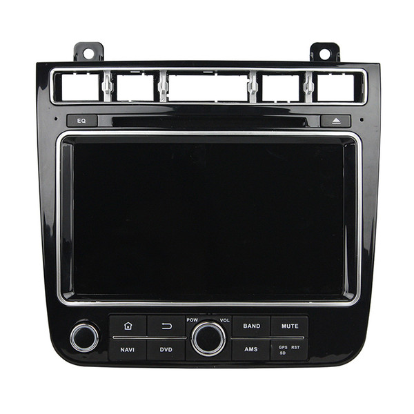 Car DVD player for Volkswagen TOUAREG 2015-2016 8inch 2GB RAM Andriod 6.0 with GPS,Steering Wheel Control,Bluetooth,Radio