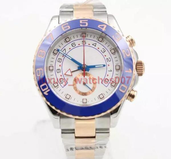 Compre Relojes De Lujo De Los Hombres Famosos Aaa Mens Sapphire ...
