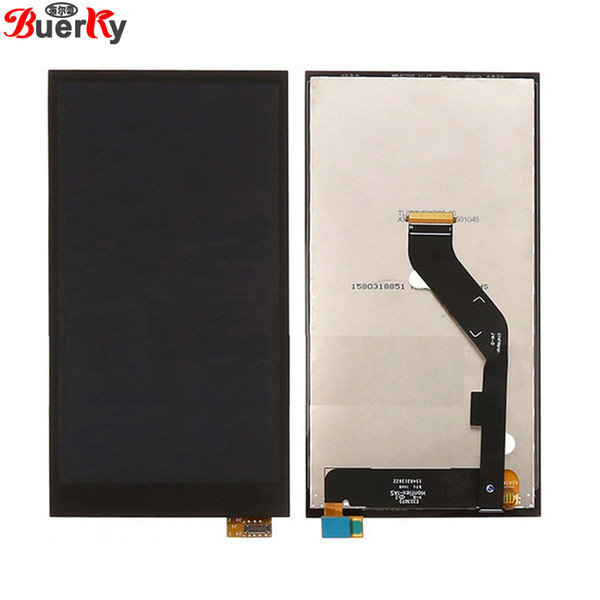 For HTC Desire 826 Dual Sim Full LCD Display Assembly Complete with touch Digitizer sensor free shipping