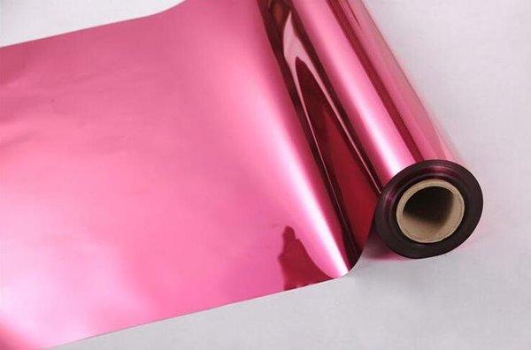 الجانب الفضي الوردي