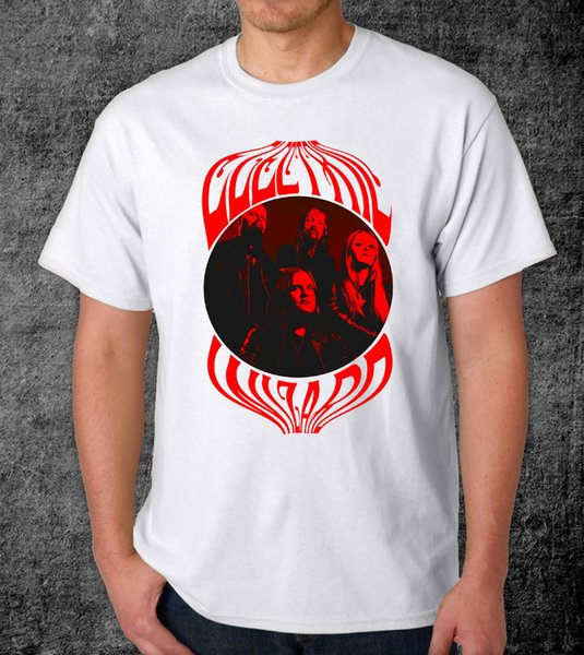 T-shirt grafica Electric Wizard-Men