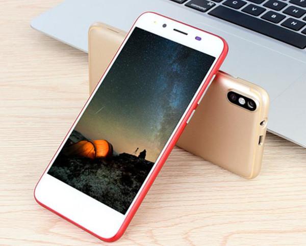 New smart 4.7 screen mobile phone, dual card dual standby mobile phone, low price mobile phone factory wholesale, OEM road show
