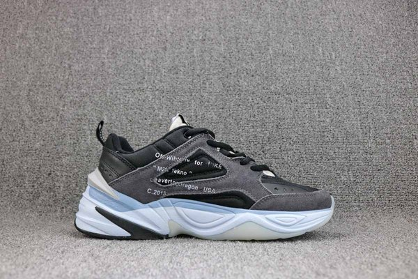 7e18fcb2a9 Hot New M2K Tekno Retro Dad Sports off Running Shoes for Top quality Women  Mens Fashion