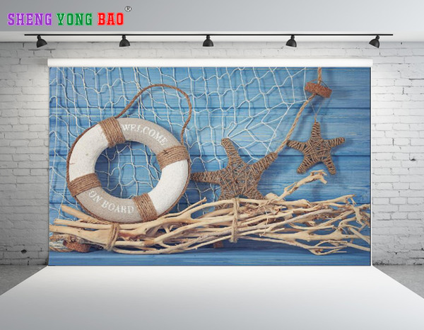 SHENGONGBAO Vinyl custom Scenery theme Vinyl Photography Backdrops Prop Custom Photography Background TTZP-8