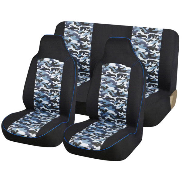 Brilliant Automobiles Seat Covers Bucket Seats Universal Fit Car Accessories Fashion Camouflage Car Seat Covers Car Styling Autoyouth Seat Cover Sets For Cars Dailytribune Chair Design For Home Dailytribuneorg
